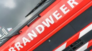 Camping in Brabant ontruimd om busje met drugsafval