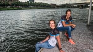 De Vries wint NK triatlon, Keulen zilver