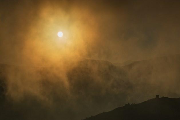 RIVM: kans op zomersmog door warmte