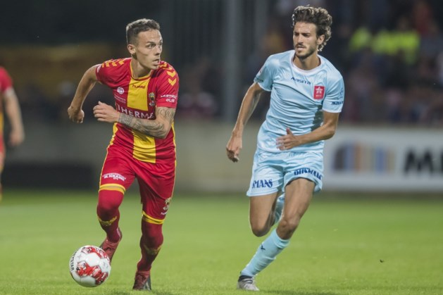 MVV reist zonder Nys af naar Jong PSV