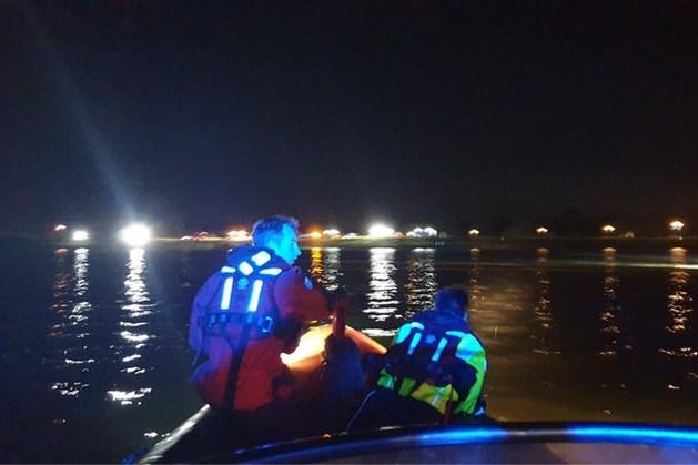 Vermiste zwemster (23) in goede gezondheid gevonden