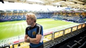 Stevige verwijten in arbitragezaak tussen Roda en Van der Luer