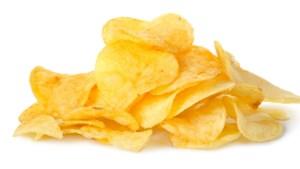Waarschuwing: mogelijk schoonmaakmiddel in zoute Texelchips