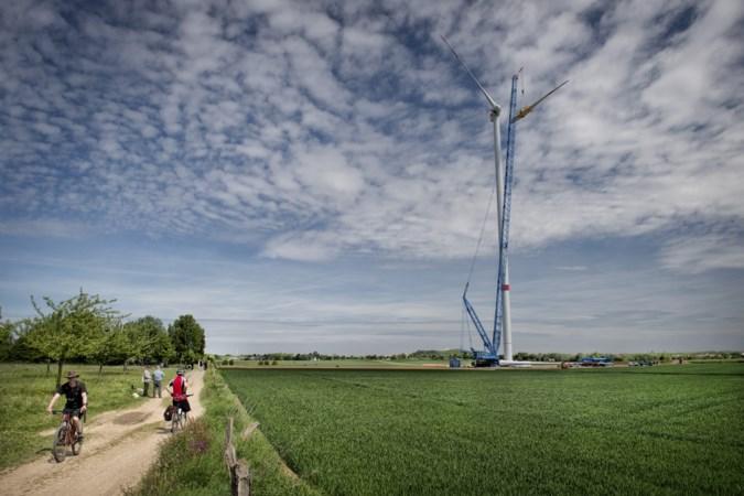 'Limburg heeft magerste klimaatambities'