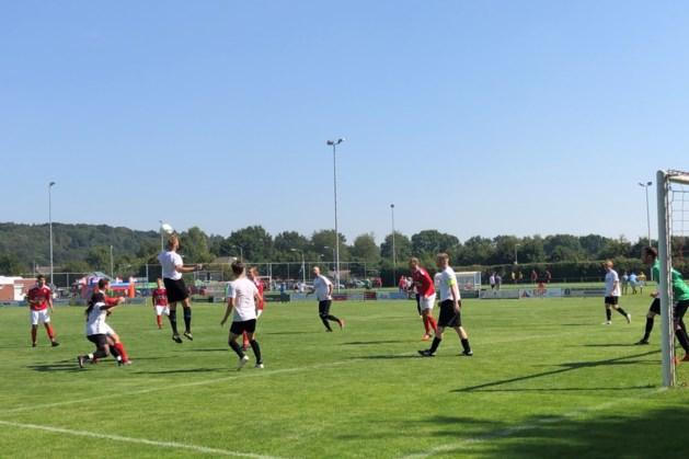 Groesbeekse clubs domineren op Albo Toernooi