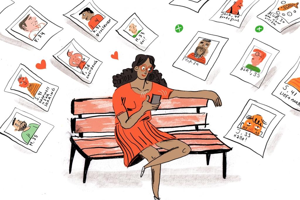 Dating mislukt pagina 3
