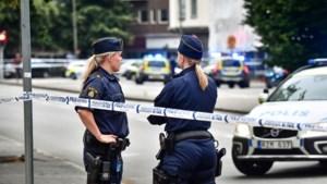 Schietpartij in Zweden: vrouw met baby in armen na schot in hoofd overleden