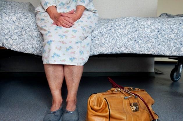 Justitie: euthanasie op onwetende demente vrouw (74) is moord, straf niet nodig
