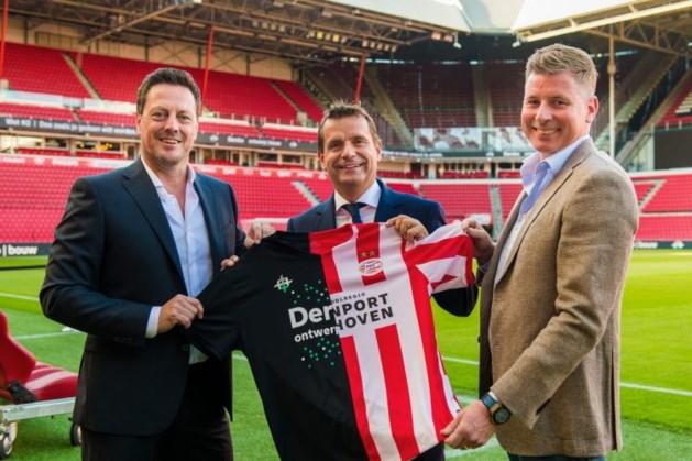Derckx (Weert) wordt Official Sponsor van PSV