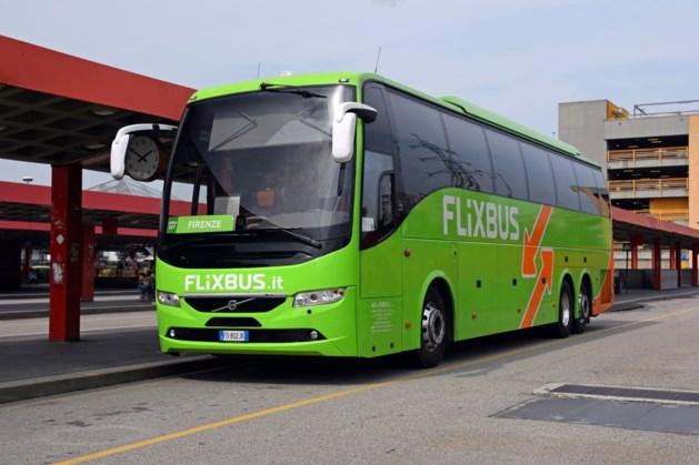 FNV: Flixbus belazert personeel van het overgenomen Eurolines