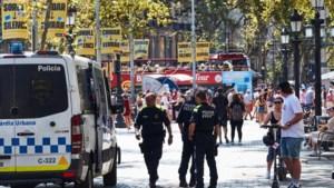 Berovingen teisteren Barcelona: 'Sommige toeristen vragen er bijna om'