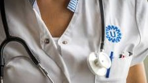 Bestuur vereniging verpleegkundigen treedt af