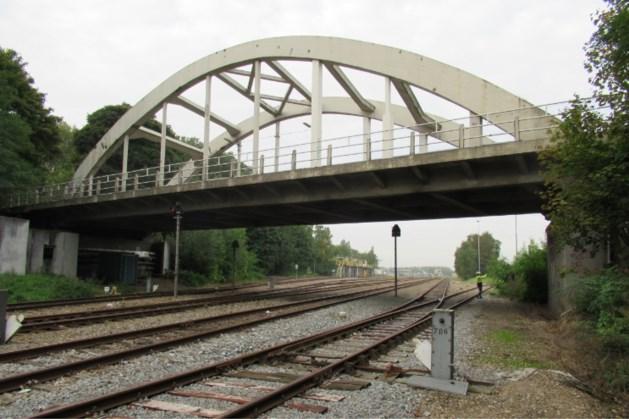 Nieuwe brug Urmond vrijdag geopend
