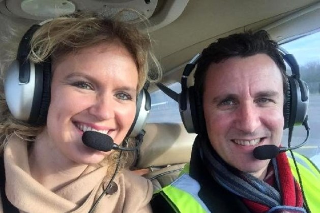 Hollywood verliest filmcomponist (50) bij crash in Alpen, ook vrouw en baby komen om