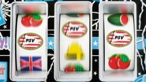 PSV wil in het online gokken stappen