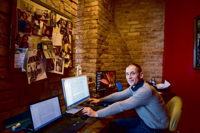 David Lagercrantz: 'Moederlijke gevoelens zal Lisbeth nooit koesteren'