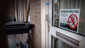 Sluiting drugspand in Maastricht was onterecht