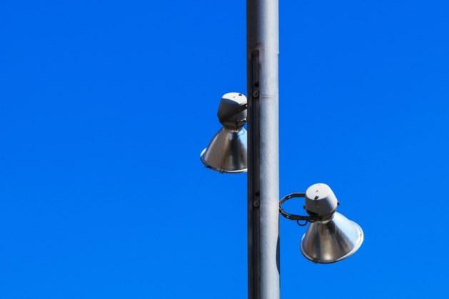 Nieuwe verlichting op Nieuwe Markt Echt