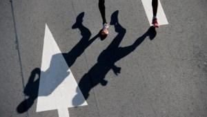 Helft sporters negeert hitte: overhitting ligt op de loer