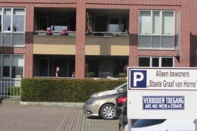 Eindelijk einde aan geschil over parkeerterrein in Horn