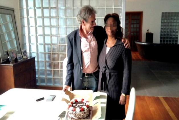 Echtgenote verdwenen oud-topman Philips gearresteerd in Kenia