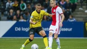 Damian van Bruggen mag weg bij VVV