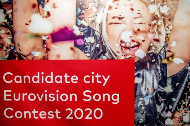 Poll: gaat Maastricht het Songfestival binnenhalen?