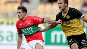 Buitenlandse transfer lonkt voor Sven Braken