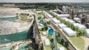 Maastricht zet streep door meest ambitieuze variant ENCI-groeve