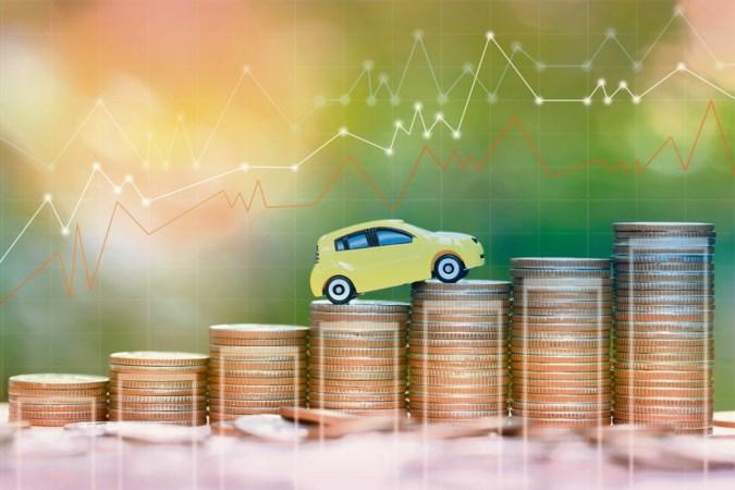 Het autootje wordt (te) duur: nieuwe modellen 20.000 euro
