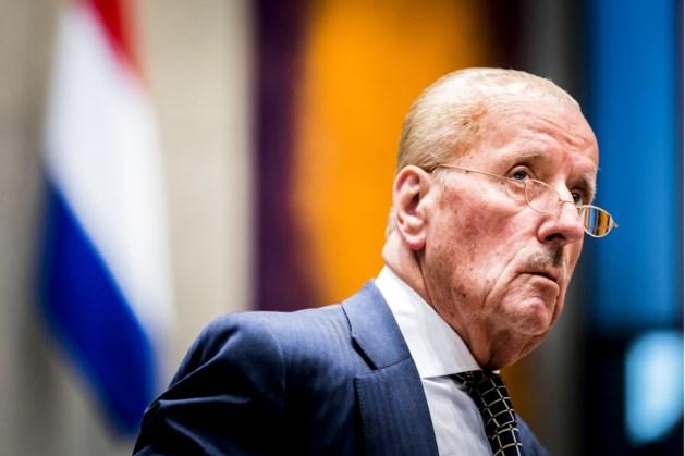 Theo Hiddema: 'Ik afstand nemen van Thierry Baudet? Kletskoek'