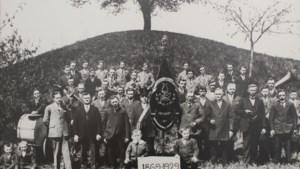 Fanfare Eendracht, de 'Oude dame' van Dieteren, viert 150-jarig jubileum