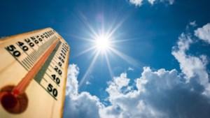 Hitteplan RIVM en smogwaarschuwing ingetrokken