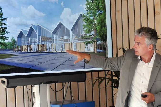 Honderden extra banen voorzien bij uitbreiding campus Floriadeterrein