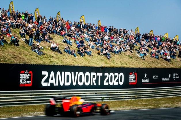 Officieel: Max Verstappen op 3 mei 2020 in Zandvoort