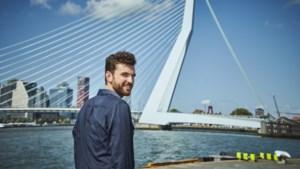 Duncan Laurence vindt keuze voor Rotterdam 'heel tof'