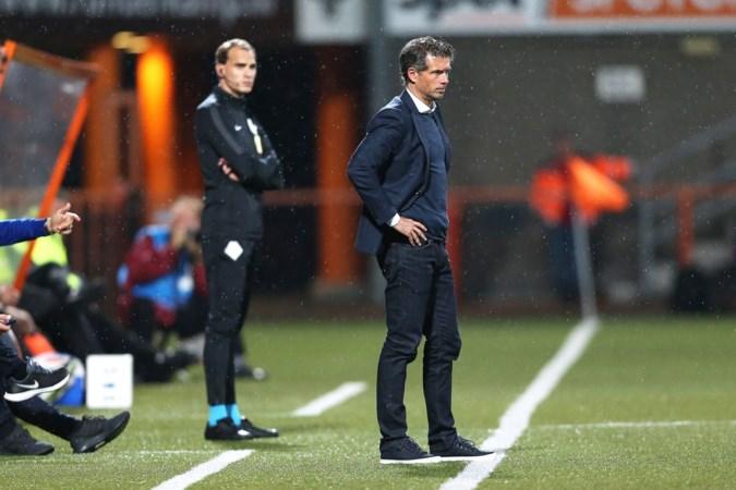 Roda-coach De Jong: 'Rivaliteit met MVV kan positief werken, maar ook verlammen'
