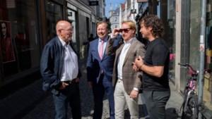 Lege winkels binnenstad Maastricht baren eigenaren zorgen