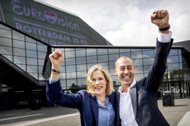 Rotterdam wil feest voor iedereen neerzetten