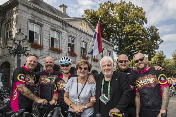 Chasse Patate: netwerken op de fiets
