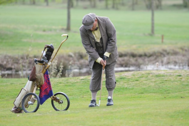 Europese golfhistorici naar Golfbaan Bleijenbeek in Afferden