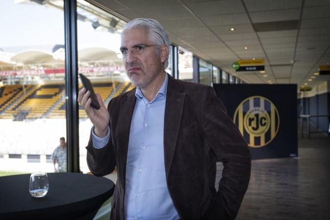 In Spanje weten ze al wat Roda JC te wachten staat: 'Deze man ruïneert je club'
