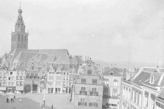 Wandeling door historisch Nijmegen