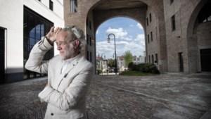 Kunstenaar Michel Huisman over 'zijn' Maankwartier in Heerlen: de stad en de eenzaamheid omarmen