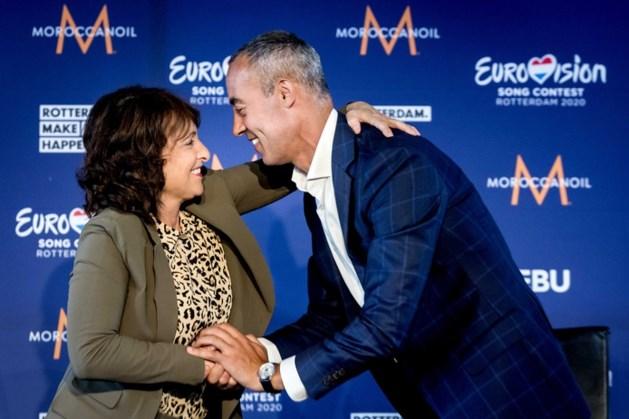 Den Haag staat niet klaar met Songfestivalmiljoenen