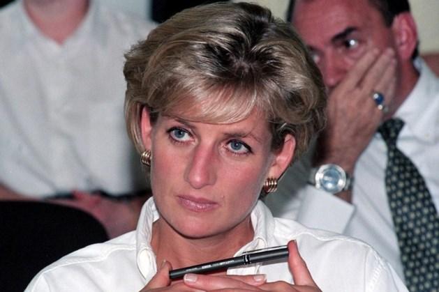 Brandweerman die prinses Diana reanimeerde: 'Ik zag geen druppel bloed op haar'