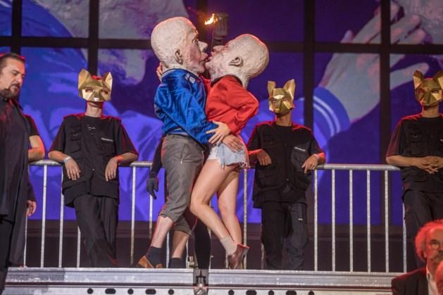 Theaterfestival Cultura Nova trekt 65.000 bezoekers