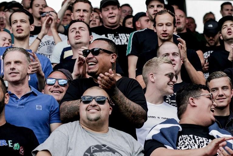 Ajax sluit mooie week af met simpele overwinning op Sparta