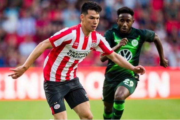 VVV gaat voor Yeboah, Susic praat met Split