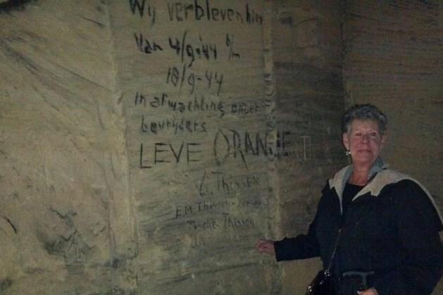 'De Valkenburgse gemeentegrot bewaarde ons geheim'